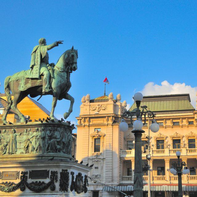 塞爾維亞重點 / 特色產業