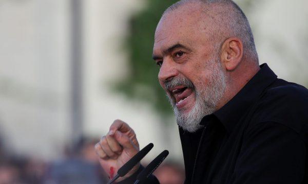 阿爾巴尼亞總理批評科索沃領導人稱開放巴爾幹是獲得塞爾維亞承認的唯一途徑