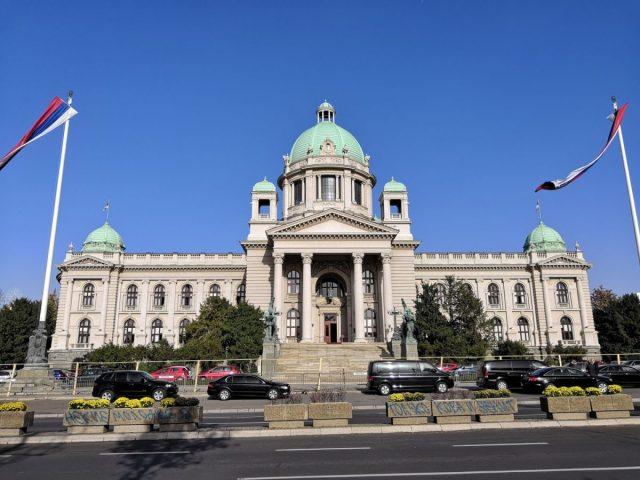 塞爾維亞的對外經貿關係如何?