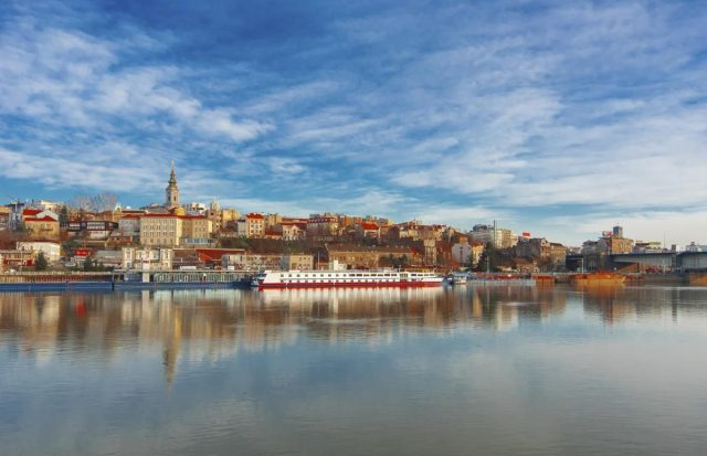 塞爾維亞的基礎設施狀況如何?