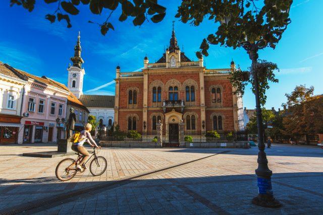 塞爾維亞金融環境怎麼樣?