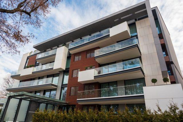 從 600 到幾千歐元:貝爾格萊德哪里平方米的房地產最便宜?